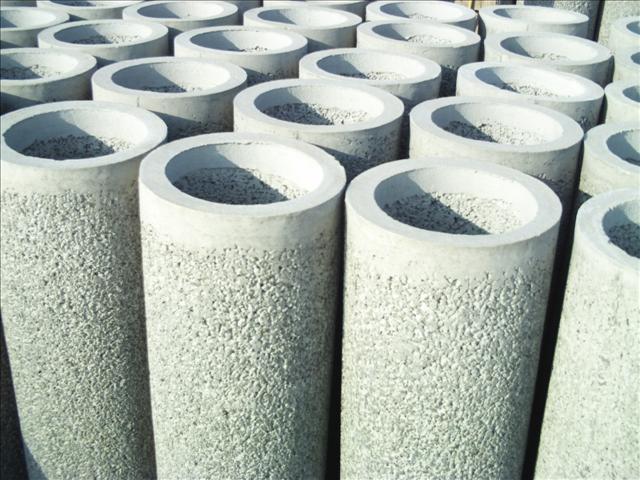 专用水泥管滤水管